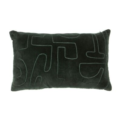 Modernist Lumbar Scatter Cushion