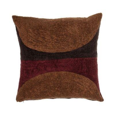Arc Cotton Scatter Cushion