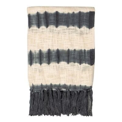 Palisades Cotton Throw, 170x130cm