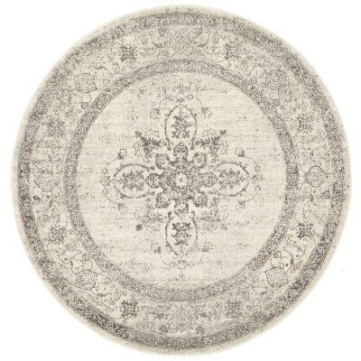 Century No.977 Bohemian Round Rug, 200cm