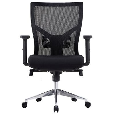 Centro Fabric Executive Office Chair