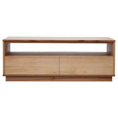 Forsmark Messmate Timber Coffee Table, 120cm