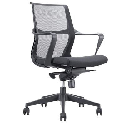 Chevy Fabric Boardroom Chair
