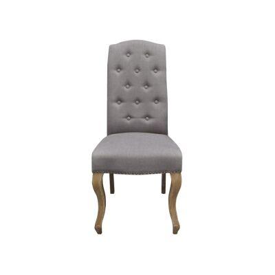 Hampton Fabric Dining Chair