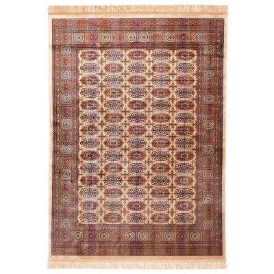 Chiraz Adani Traditional Oriental Rug, 137x100cm, Beige