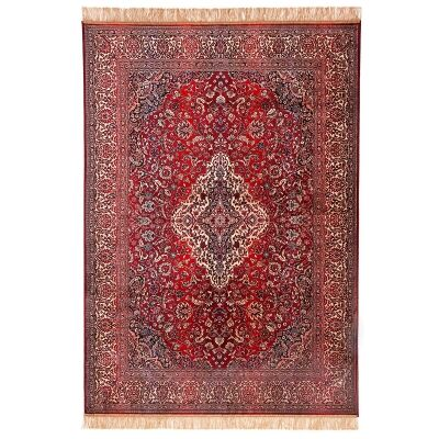 Chiraz Zelda Traditional Oriental Rug, 300x200cm, Red