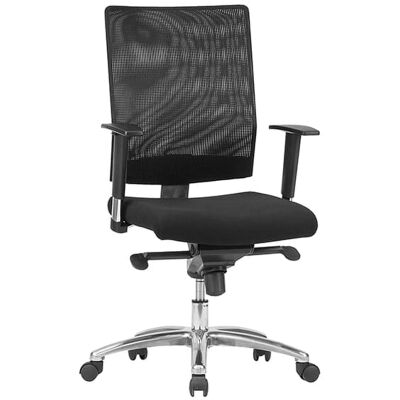 Cleo Fabric Executive Office Chair