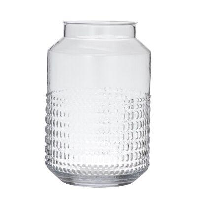 Monday Glass Vase, Large