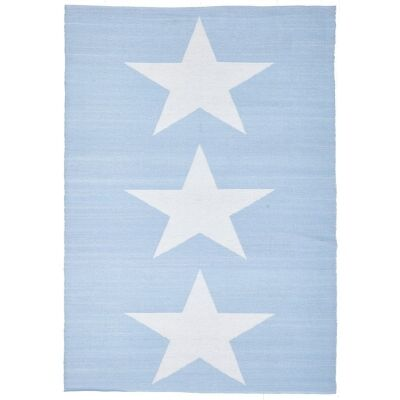 Coastal Star 150x220cm Indoor/Outdoor Rug - Sky