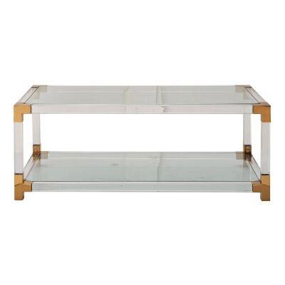 Ruoni Coffee Table, 120cm