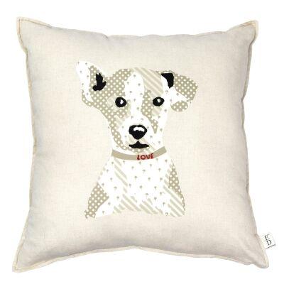 ED By Ellen Degeneres Augie Scatter Cushion