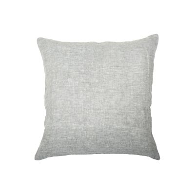 Northam Linen Fabric Scatter Cushion, Sage