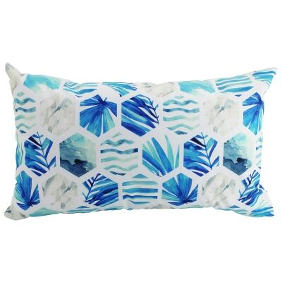 Dreamtime Outdoor Double Sided Lumbar Cushion