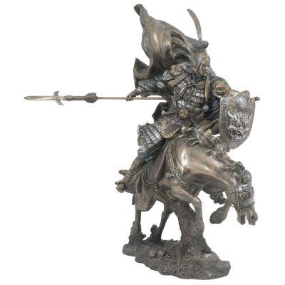 Three Kingdom Legend Figurine, Zhao Yun