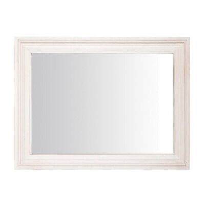Cotswolds Reclaimed Timber Frame Wall Mirror, 106cm