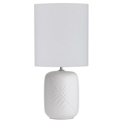 Gibson Ceramic Base Table Lamp
