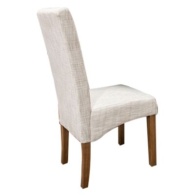 Huesca Fabric Dining Chair