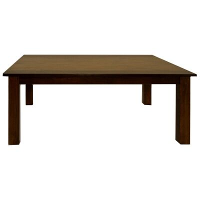 Huesca Mountain Ash Timber Dining Table, 210cm