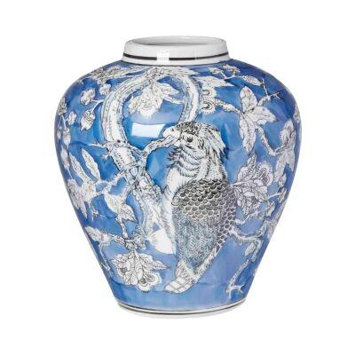 Mona Ceramic Urn Vase