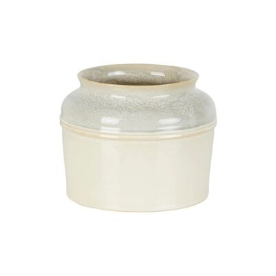Shoal Ceramic Pot, Small