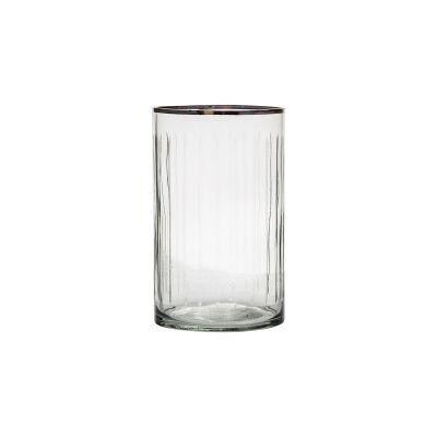 Jennings Glass Hurricane, Small