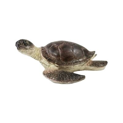Earl Tortoise Figurine