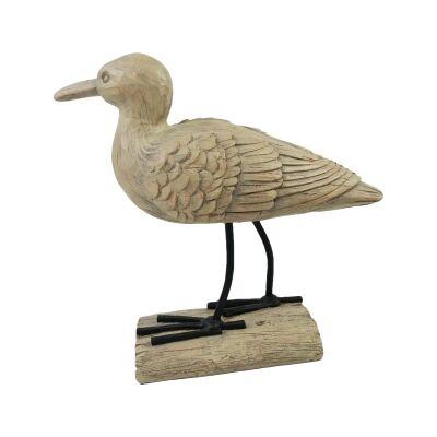 Jevan Bird Figurine