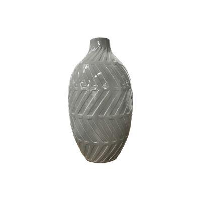 Geo Cerammic Vase, Small