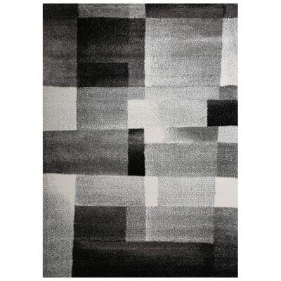 Barcelona Celandine Modern Rug, 120x170cm
