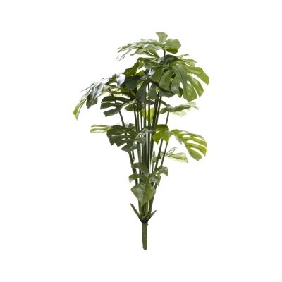 Artificial Split Leaf Phillodendron Plant, 120cm