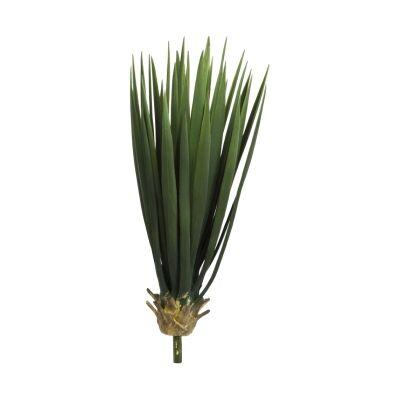 Artificial Yucca Rostrata Plant, 42cm