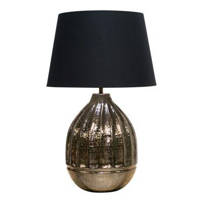 Rowland Aluminium Base Table Lamp