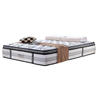 Stardust Desire Firm Mattress with Pillow Top, Queen