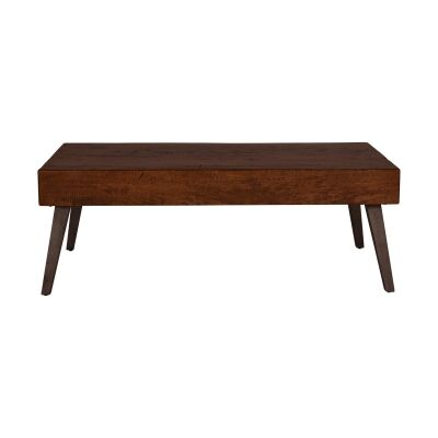 Midville Timber Coffee Table, 120cm