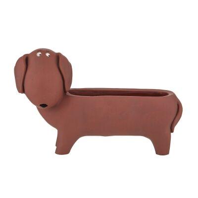 Dino Dog Pot