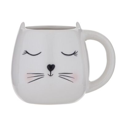Sunnyhills Dolomite Mug, Cat