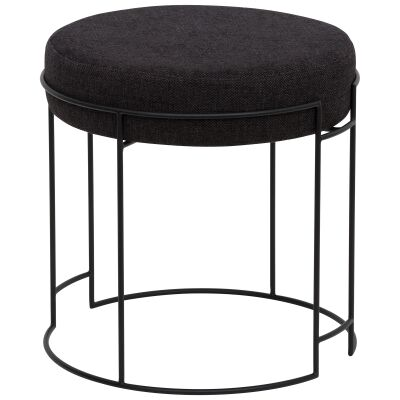 Cody Reversible Top Round Side Table