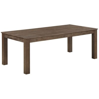 Chisholm Timber Dining Table, 210cm