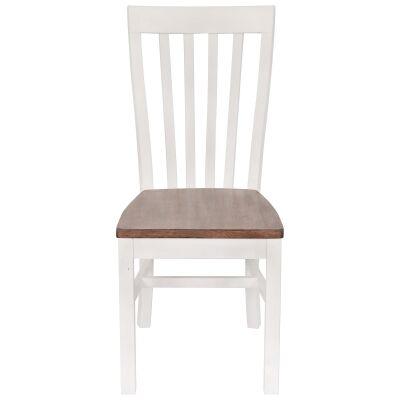 Clontarf Pine Timber Dining Chair