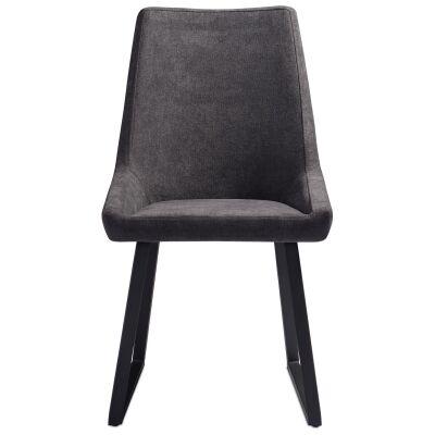 Abbott Fabric Dining Chair