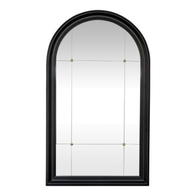 Oliver Arched Wall Mirror, 135cm