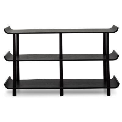 Marvin Ashwood Display Shelf / Console Table, 120cm