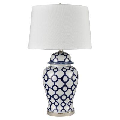 Kaylem Ceramic Base Table Lamp