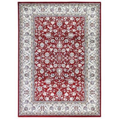 Dynasty Kaycee Oriental Rug, 230x160cm, Red