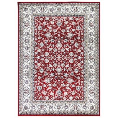 Dynasty Kaycee Oriental Rug, 330x240cm, Red
