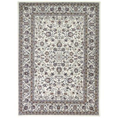 Dynasty Kaycee Oriental Rug, 230x160cm, Cream