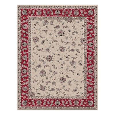 Shiraz Parisa Oriental Rug, 200x290cm, Beige