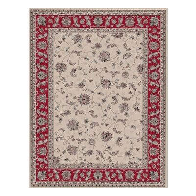 Shiraz Parisa Oriental Rug, 300x400cm, Beige