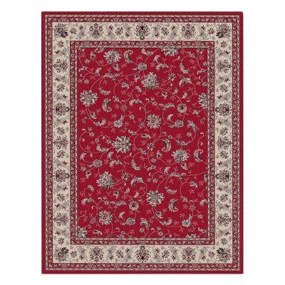 Shiraz Parisa Oriental Rug, 160x230cm, Red
