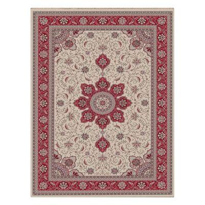 Shiraz Yasmine Oriental Rug, 80x150cm, Beige